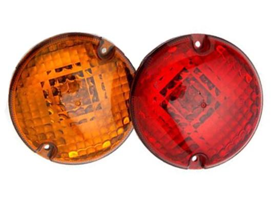 Joyrider - rear 3 light set