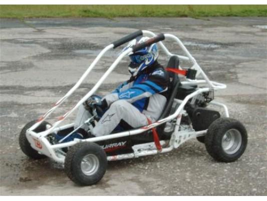 Murray Go-Kart Clutch