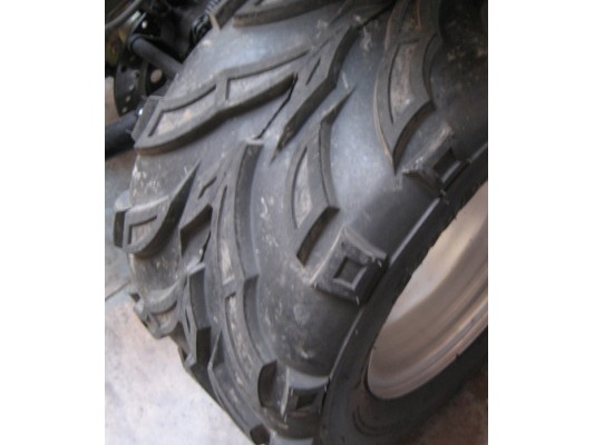 20x10x10 Quadzilla Midi RV Rear Tyre