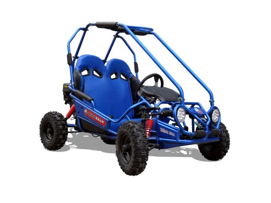 Quadzilla Mini Bug 150cc (Age 4-8)