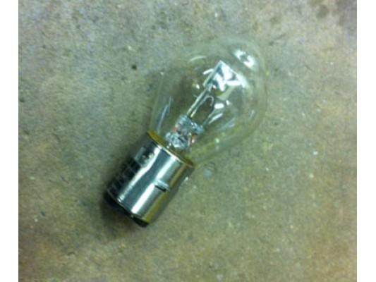 Quadzilla Midi RV - headlight bulbs