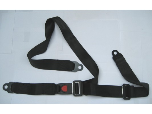 Quadzilla Midi RV Seatbelt (standard belt)