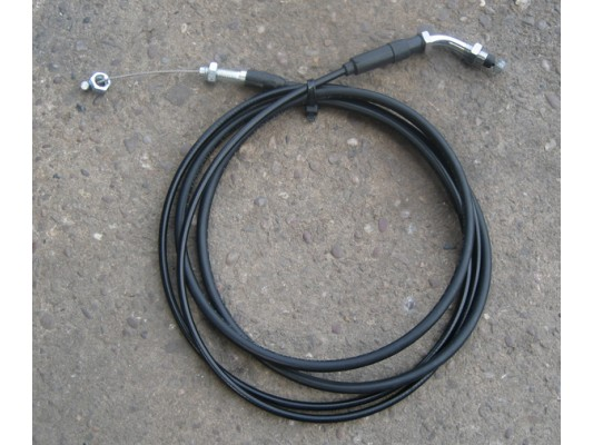 Hammerhead 150 & 250 Throttle cable