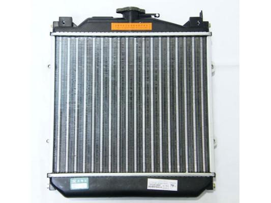 Joyner 650 Aluminium Radiator