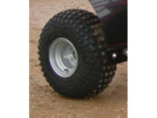 Hughie - Wheel & Tyre