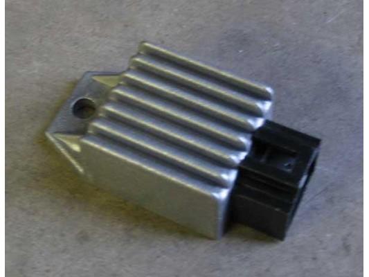 Quadzilla Midi RV - Rectifier