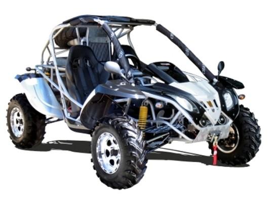 Quadzilla® RL500 MKII