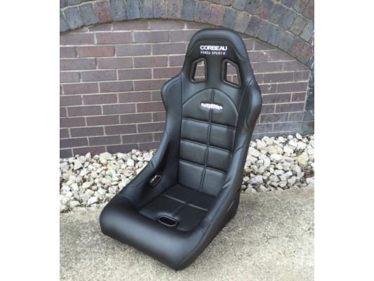 Blitzworld Corbeau Bucket Race Seat