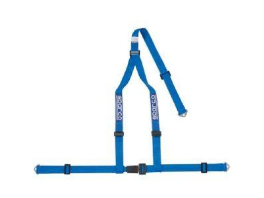 Sparko 3 point Road legal Harness