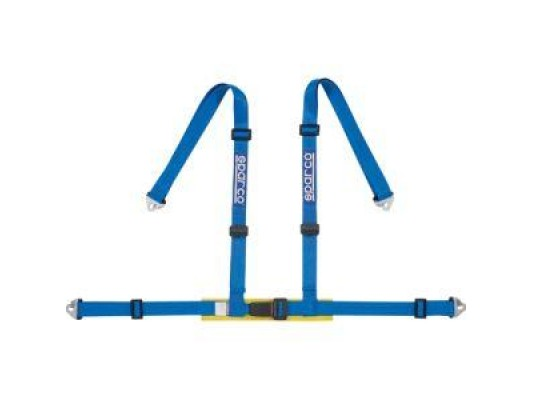 Sparko 4 point - Road legal Harness