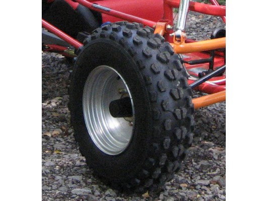 Spider - Front tyre