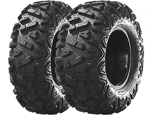 KIT 5a - ATV Wheels & Tyres