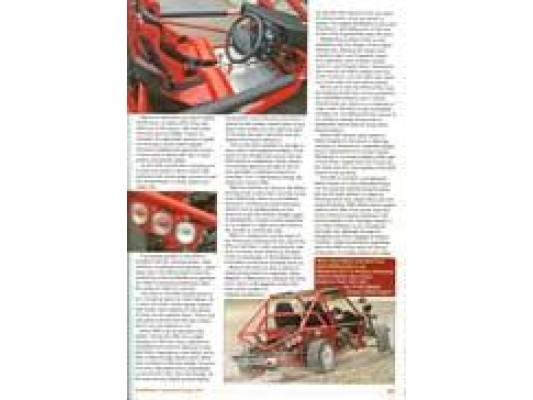 Totalkitcar editorial 2007