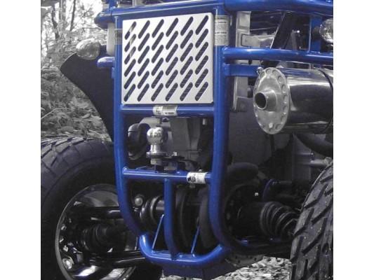 Hammerhead 250cc Tow ball