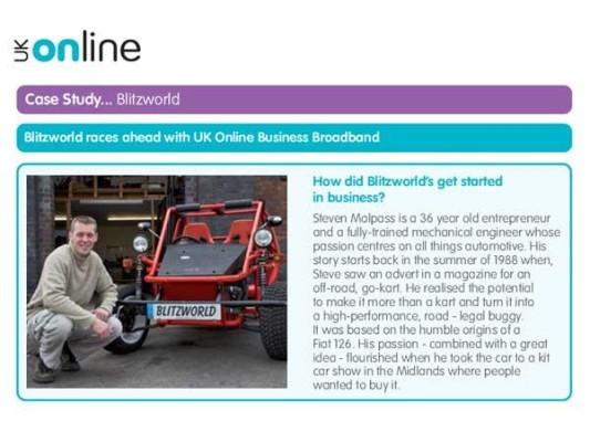 UK Online