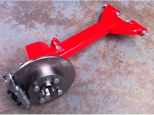 KIT 2a - Trailing Arms