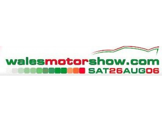 Wales Motor Show