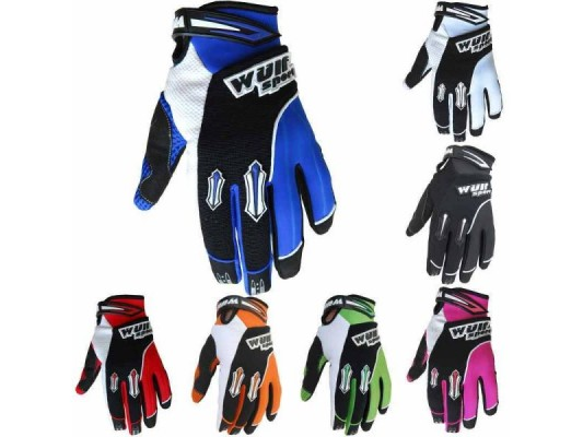 Wolf Sport Kids Moto-X Gloves