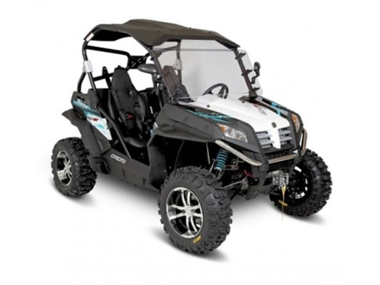 Z6 Road Legal Buggy NEW 2013 spec x