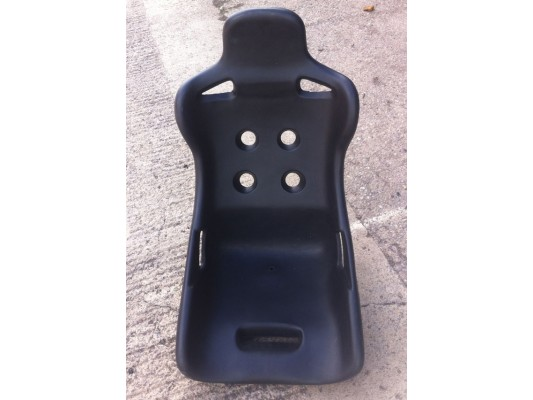 KIT 11b - Molded Bucket Race Seats & Floor