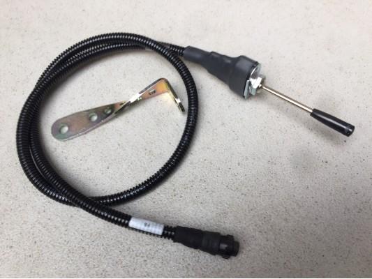 Vigilante Plug & Play Indicator Switch