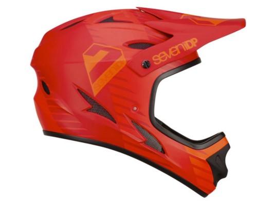 Moto-X Helmet Seven IDP Red