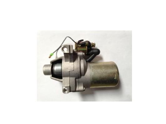 Mudhead Starter Motor