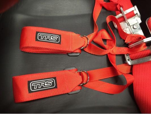 TRS Arm Restraints / Wrist Strap
