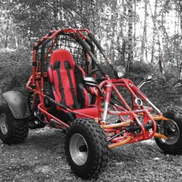Spider Buggy 150cc