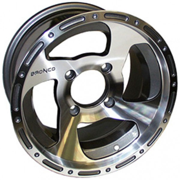 Wheels Alloy & Steel