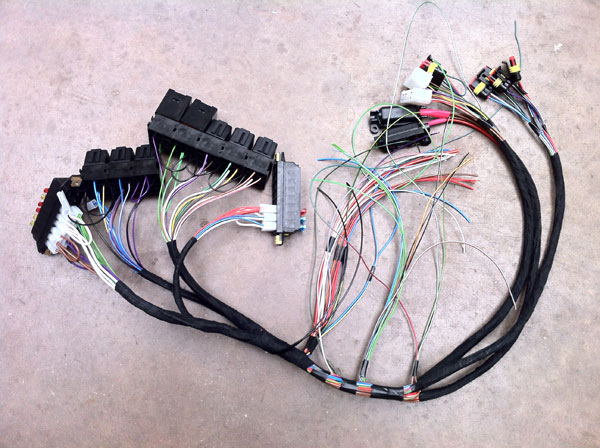 world of wiring wow customised wiring looms built to order any rh blitzworld co uk  custom car wiring looms